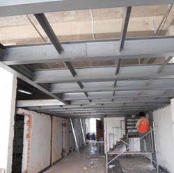 钢结构安装与制作