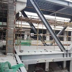 钢结构加固工程地
